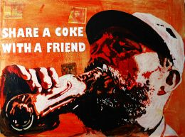 Share a coke with a friend 2