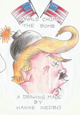 Donald Chump, The Bomb