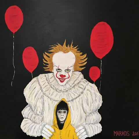 PENNYWISE 3